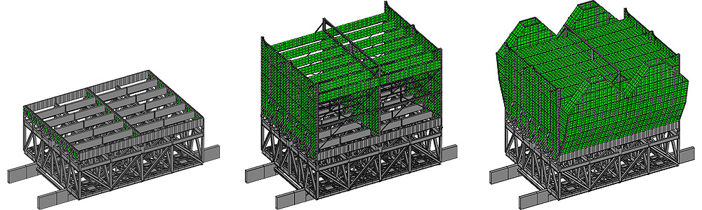 Structural Engineering - Gekko Engineering Inc