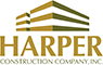 Harper Construction Logo